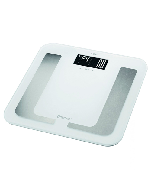Умные весы AEG PW-5653BT белые - главное фото